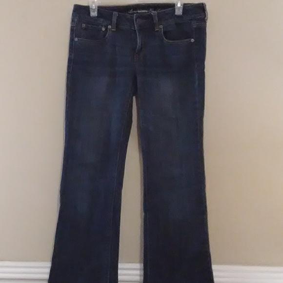 American Eagle Outfitters Denim - American Eagle Stretch Boyfriend Jeans. Long